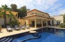Villa in El Piver, Javea...