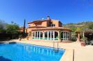 Villa for sale in Puerto de Javea, Javea...