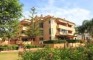 Apartment for sale in Via Augusta, Javea...