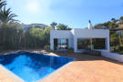 4 bed Villa for sale in Balcon al Mar, Javea...