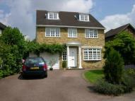 5 bed Detached home to rent in Greenbrook Avenue...
