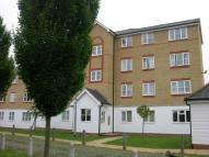 Apartment in Clarence Close...