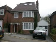 5 bedroom Detached property in Woodville Road...