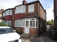 semi detached home in Sherrards Way...