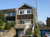 2 bed semi detached house in Warwick Road, New Barnet...
