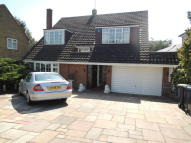 Detached home in Claremont Road, Barnet...