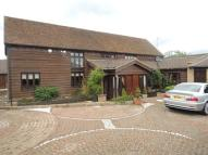 4 bed Detached house in Lysley Place...
