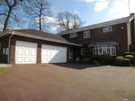 4 bedroom Detached home to rent in Coombehurst Close...