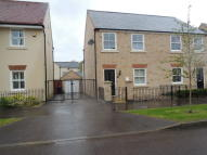 2 bedroom semi detached home in Hardy Way, Stotfold, SG5