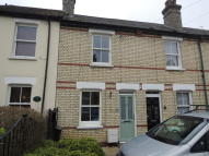 Terraced home to rent in Lucan Road, High Barnet...