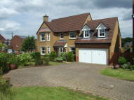 Detached Villa in Dysart Drive, Blantyre...