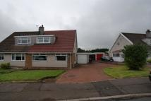 4 bed semi detached house for sale in Heathfield Drive...