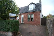 3 bedroom semi detached home for sale in Crawford Street...