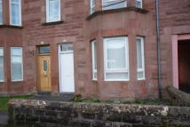 Ground Flat in Gavin Street, Motherwell...