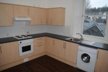 Flat to rent in The Ward, Strathaven...