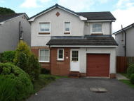 Detached Villa to rent in Weavers Court, Glassford...