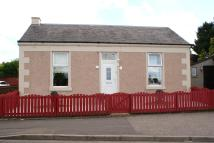 Detached Bungalow in Sandy Road, Carluke, ML8
