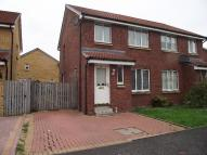 3 bed semi detached home to rent in St. Mungo'S Crescent...