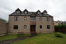 Flat for sale in Townhead Street...