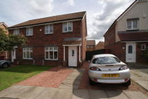 3 bedroom semi detached house to rent in HIGHSTONEHALL ROAD...