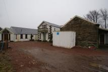 Character Property in Strathaven, Lanarkshire...