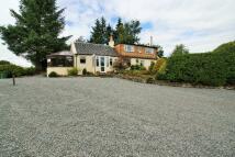 3 bedroom Detached home for sale in Strathaven, Lanarkshire...