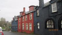 Flat to rent in Kirk Street, Strathaven...