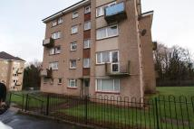 2 bed Flat to rent in Kelvin Gardens, Hamilton...