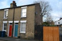 2 bedroom End of Terrace home in Mill Street, Cambridge