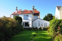 4 bedroom home for sale in North Road, South Molton...