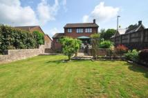 4 bed home in New Road, South Molton...