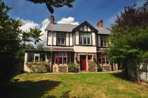 4 bed house for sale in East Street, Chulmleigh...