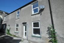 2 bed house in Albion Place...