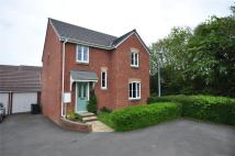 4 bed house in Nadder Meadow...