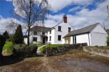 4 bed property for sale in Chittlehampton...