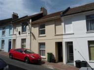 4 bed Terraced house in Arnold Street, Brighton