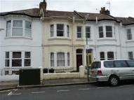semi detached property in Cowper Street, Hove