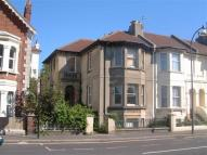 Apartment to rent in Blatchington Road, Hove