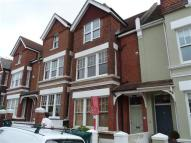 Apartment in Cissbury Road, Hove
