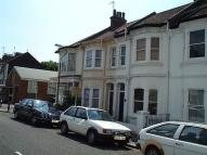 4 bed Maisonette in Hamilton Road, Brighton