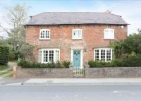 Detached home for sale in High Street...