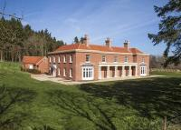 6 bedroom Detached house for sale in Stype, Hungerford...