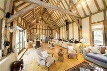 Bushton Detached property for sale