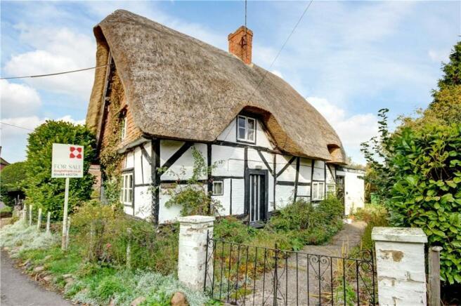 East Garston Cottage