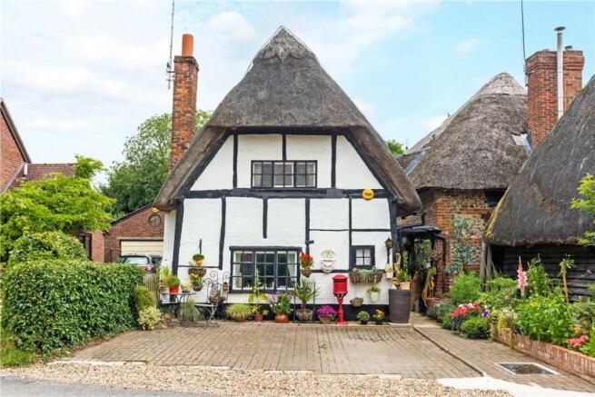 Pidgeon H Cottage