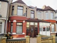 4 bed Terraced property in Cobham Road, Ilford, IG3