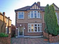 3 bed home to rent in Barley Lane, Ilford, IG3