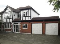 4 bed semi detached house in Southend Arterial Road...