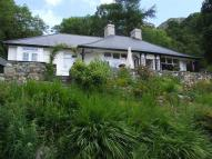 Detached Bungalow in Dinas Hill, Betws-Y-Coed