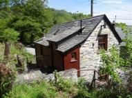 Barn Conversion for sale in Pont Cyfyng...